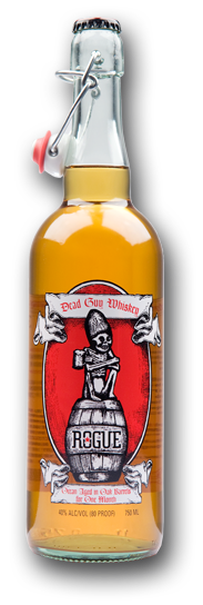 ROGUE Dead GUY Whisky, 750ml, 40% Vol. USA