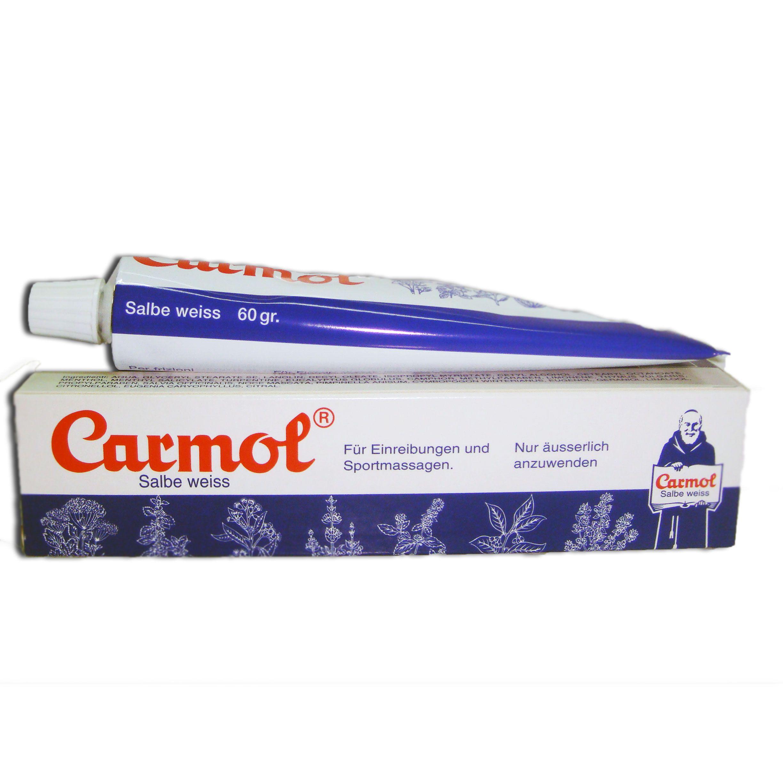 Carmol-Kaltcreme