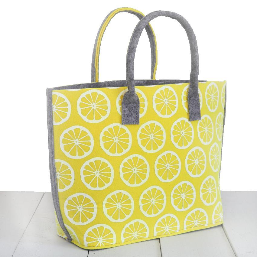 Sommer Shopping Tasche