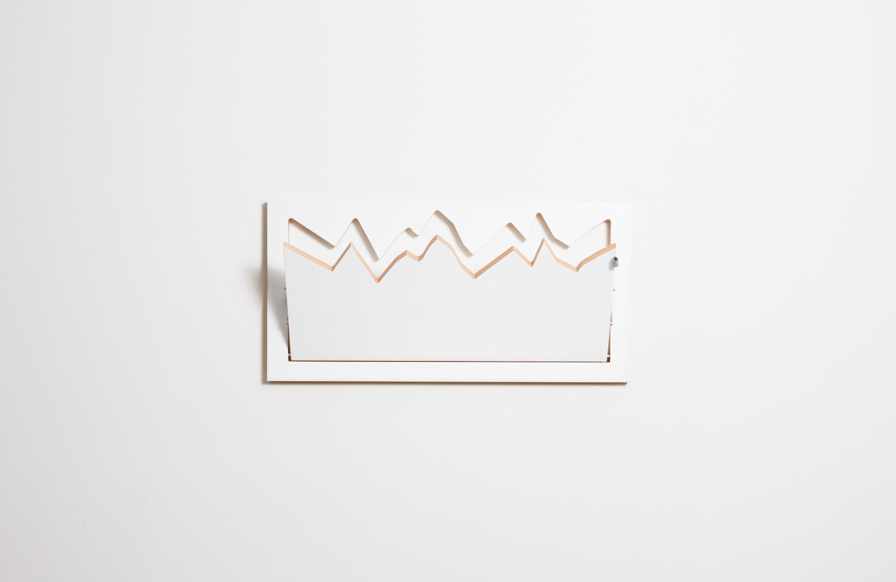 Fläpps Hillhäng – Weiß