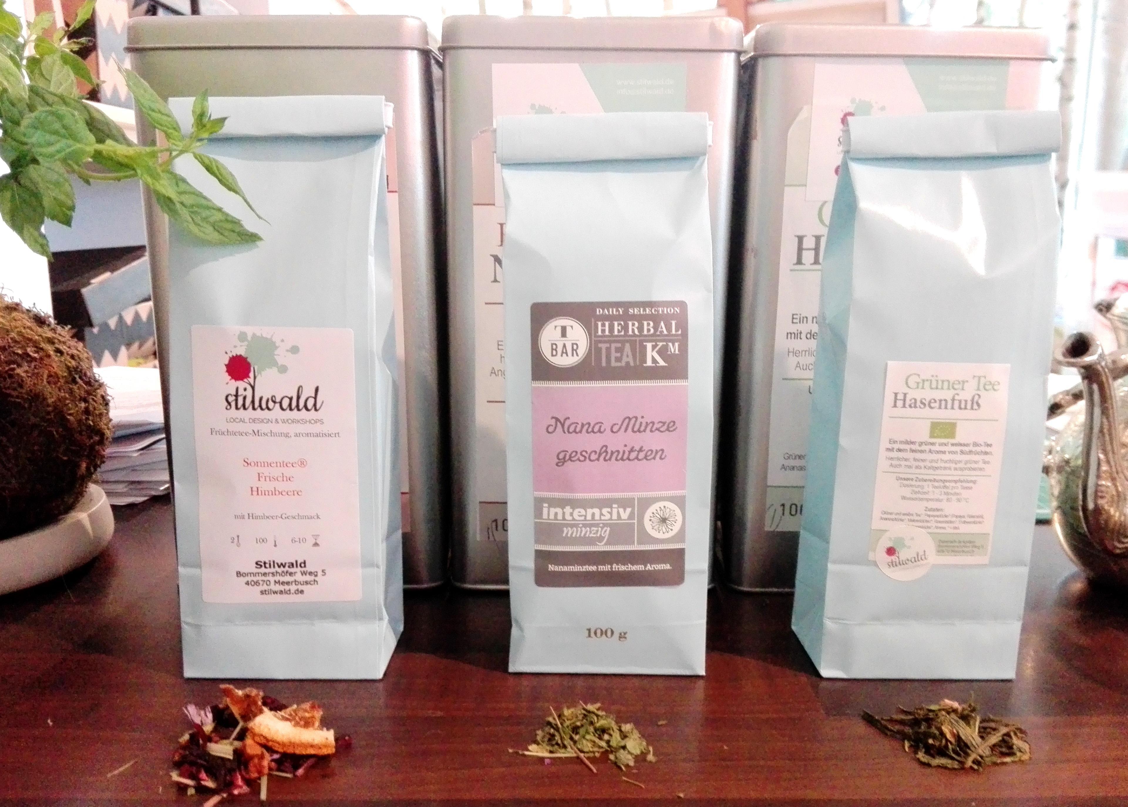 loser Tee Grün ´´Hasenfuß´´ mit tropischen Früc...