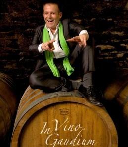 Event Wein-Comedy, incl. Pausenteller und Weinp...