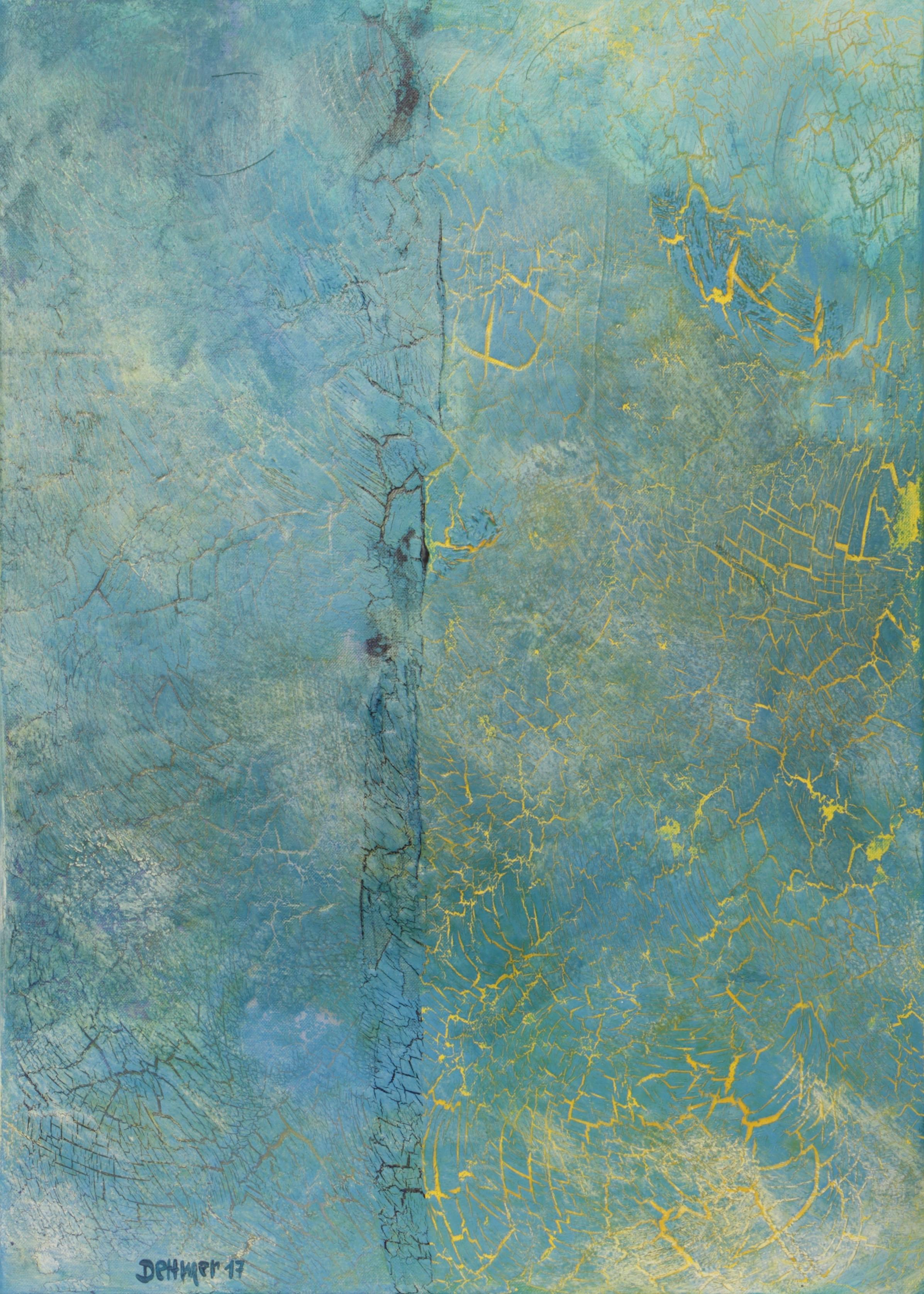 Jana Dettmer - Reflexion [17-151]