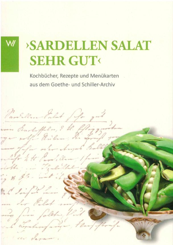 Sardellensalat sehr gut - Kochbuch