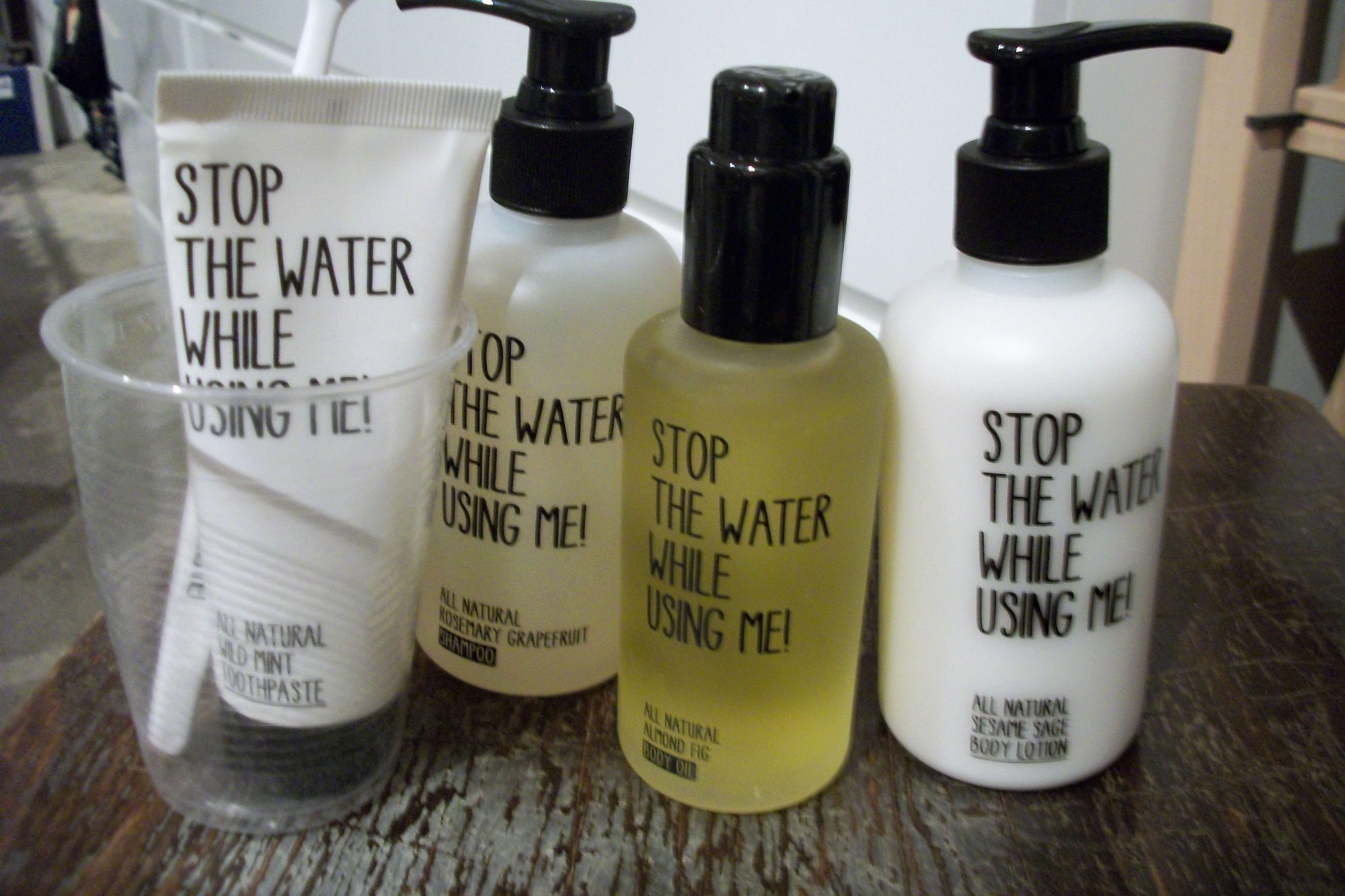 All Natural Sesame Sage Body Lotion ´´STOP THE ...