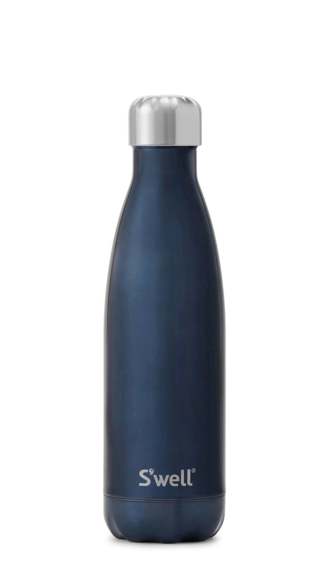 S'well Bottle Trinkflasche Blue Suede 500ml (17...