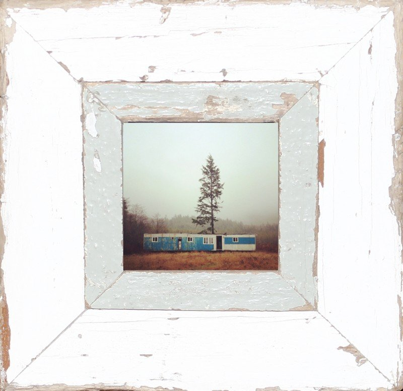 Trailer Life´ - A6 Quad (23 x 23 cm)