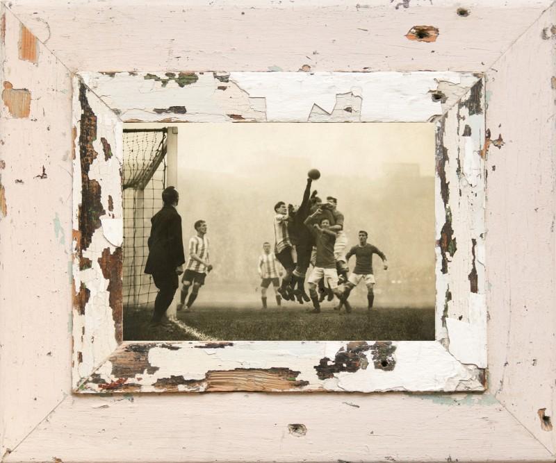 Fußball 1914´ - A4 Plus (52 x 43 cm)