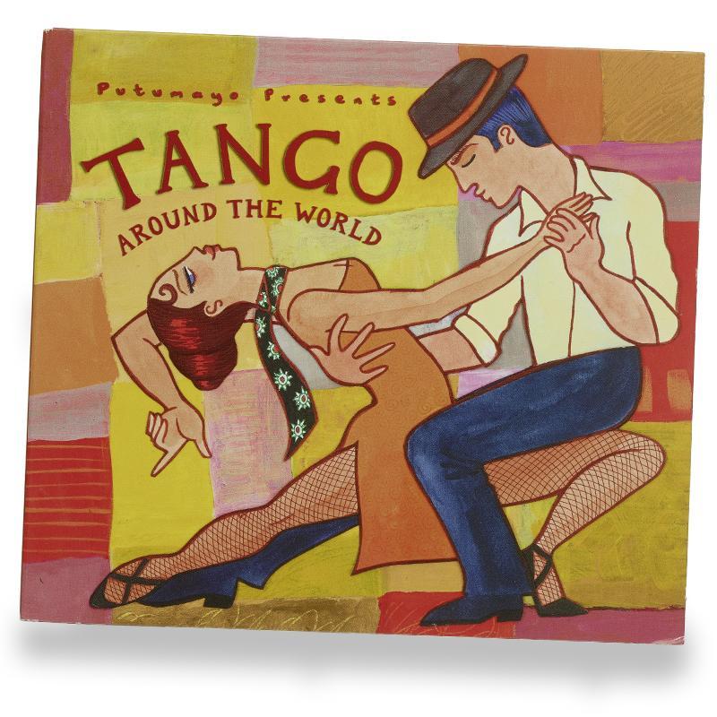 Putumayo World Music Tango