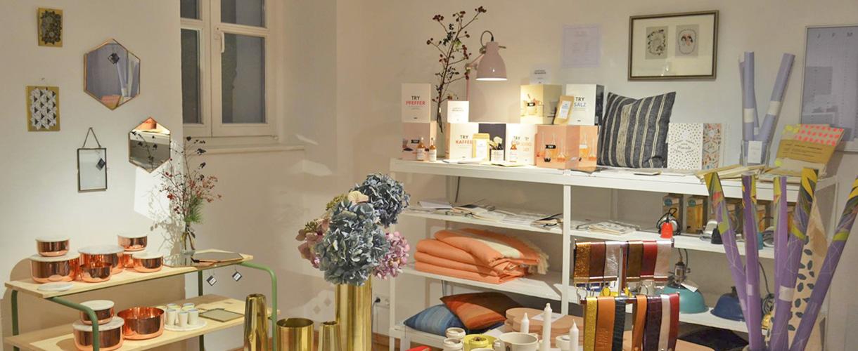 JUWEL Concept Store